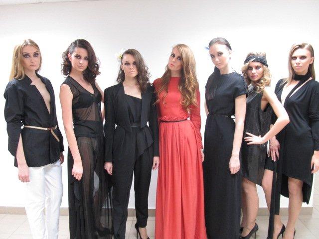 Fashion show в Саратове