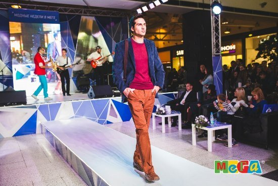 MEGA Fashion Weeks