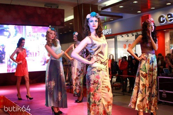 Saratov Fashion Night