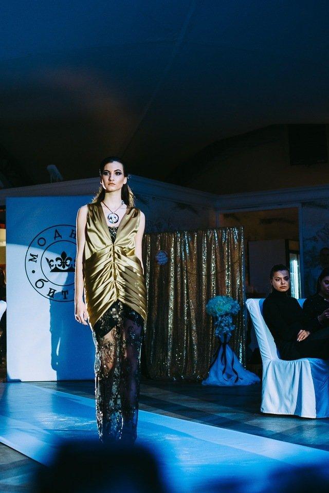 Яркие образы и прекрасные снимки с первой Модной Битвы дизайнеров города Самары!